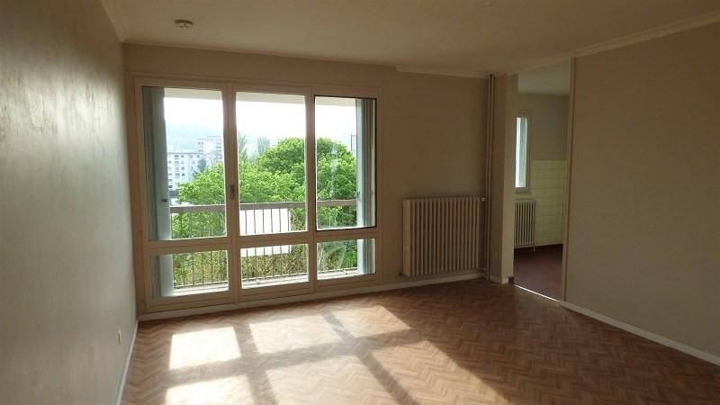 Rental apartment Annemasse 561€ CC - Picture 1