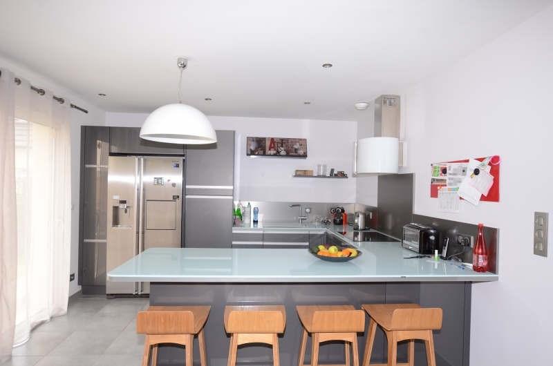 Revenda casa Bois d arcy 660000€ - Fotografia 1