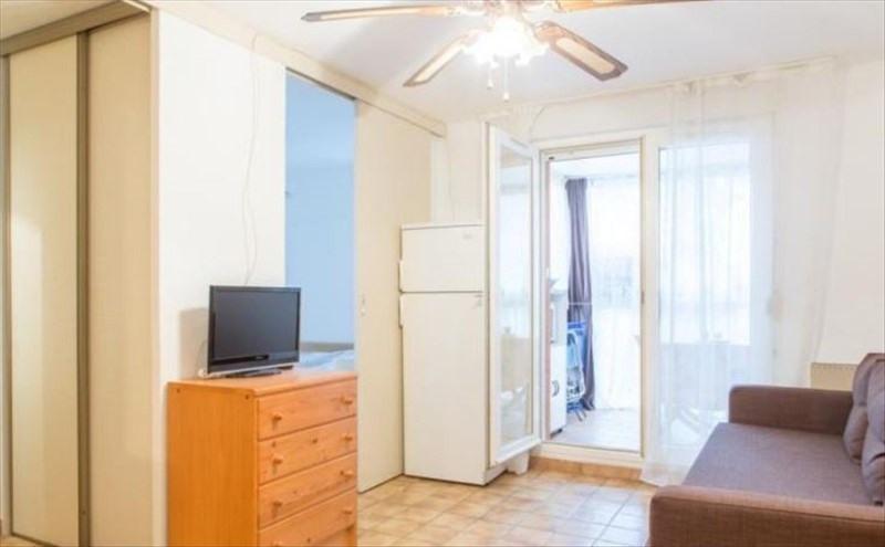 Sale apartment La londe les maures 137000€ - Picture 4