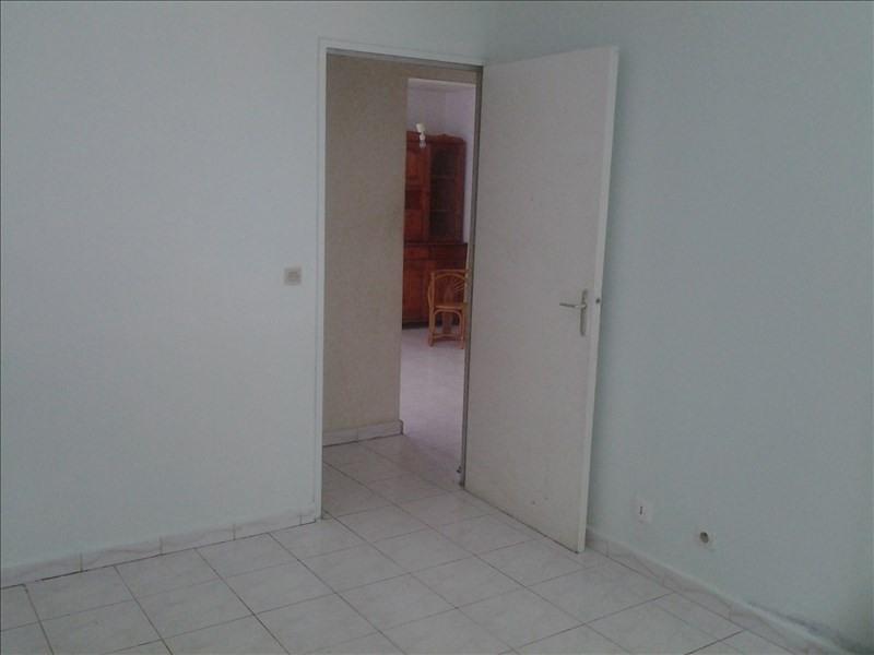 Sale apartment Pointe a pitre 55000€ - Picture 3