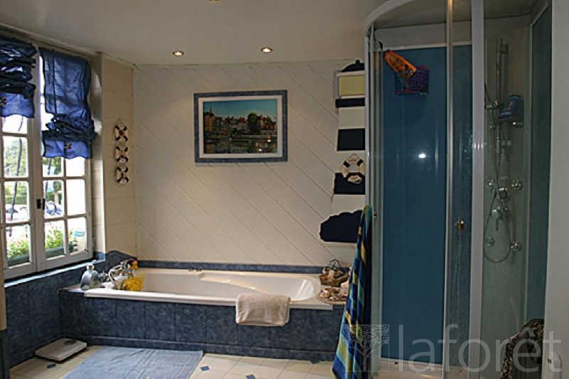 Vente maison / villa Pont audemer 107500€ - Photo 5
