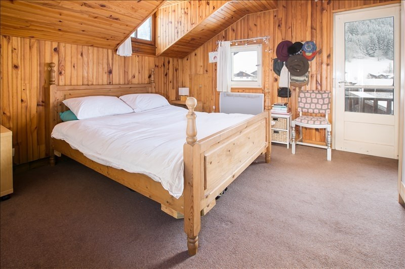 Vendita appartamento Morzine 265000€ - Fotografia 2