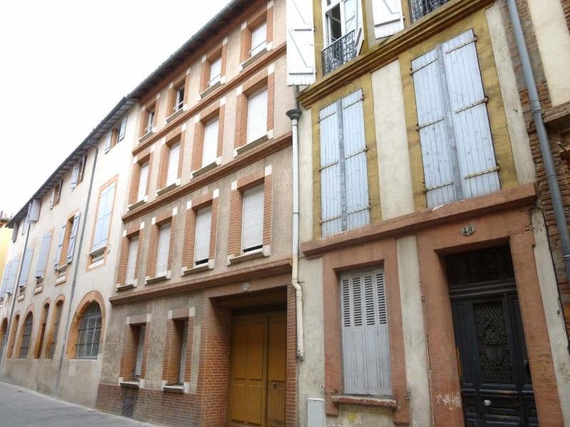 Rental apartment Toulouse 543€ CC - Picture 1