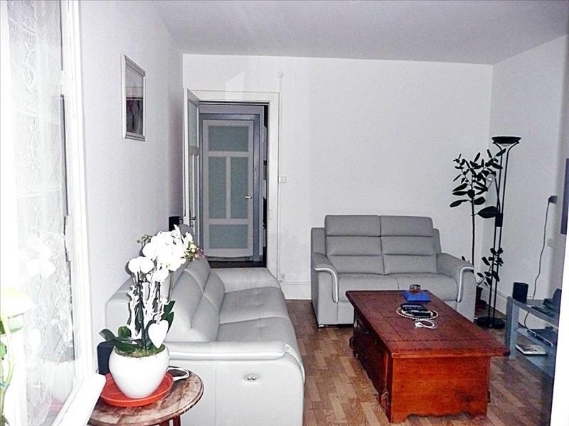 Sale house / villa Anould 105000€ - Picture 2