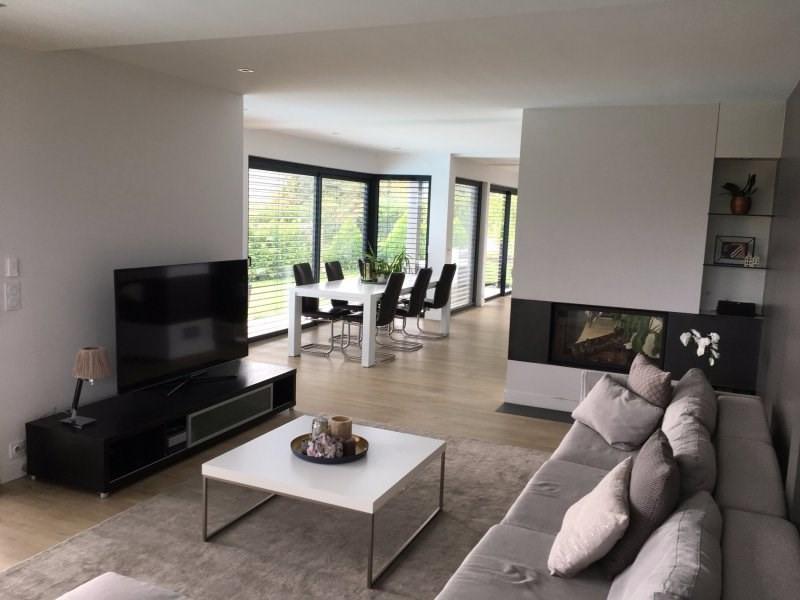 Vente de prestige maison / villa Vetraz monthoux 1040000€ - Photo 3