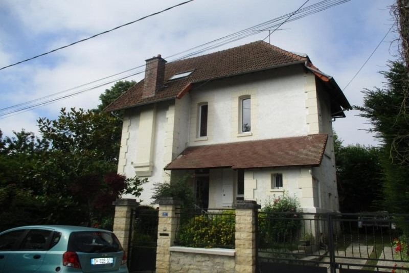 Sale house / villa Neuilly st front 178 000€ - Picture 2