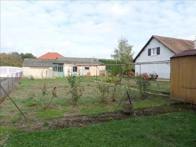 Vente maison / villa St julien l ars 137000€ - Photo 6