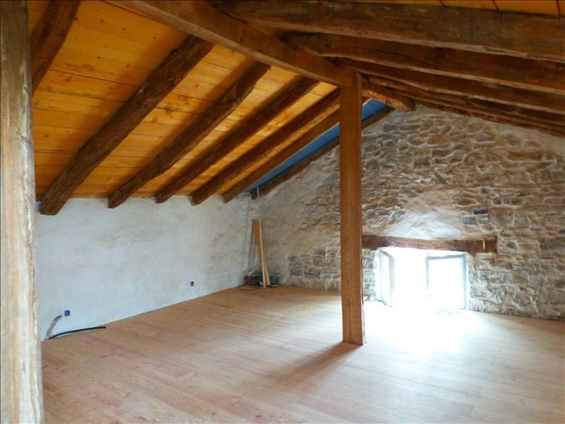 Sale apartment Sames 100500€ - Picture 5