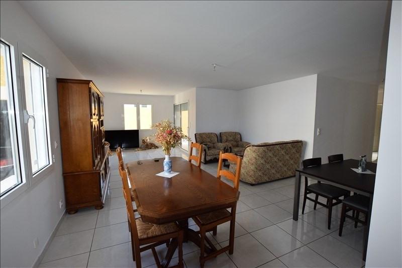 Sale house / villa Bordes 266000€ - Picture 2