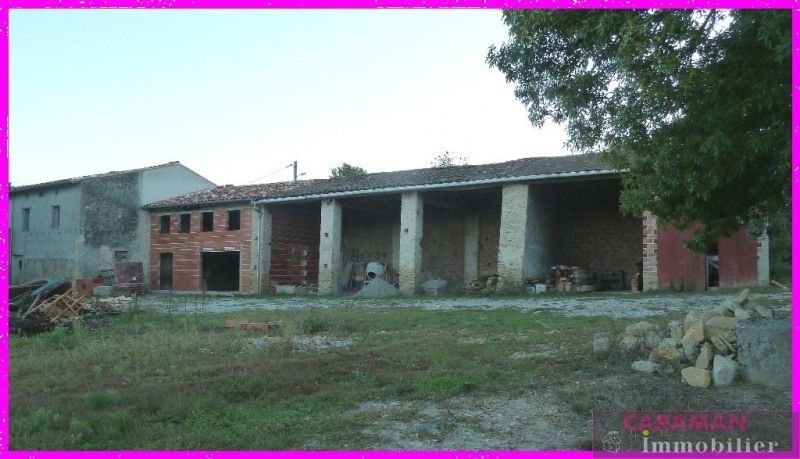 Vente maison / villa Saint felix lauragais  secteur 185000€ - Photo 1