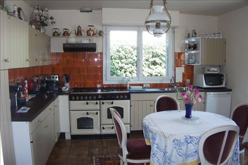 Vente maison / villa Plouhinec 499200€ - Photo 5