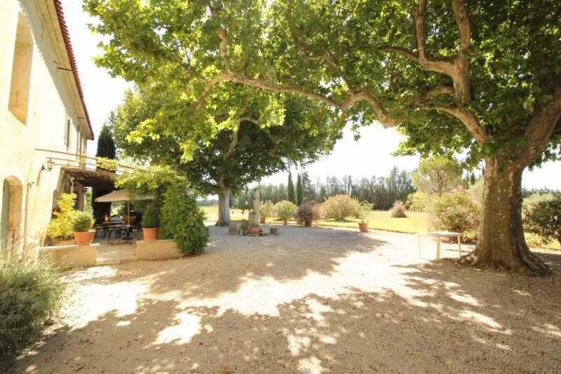 Deluxe sale house / villa Plan d orgon 1090000€ - Picture 3