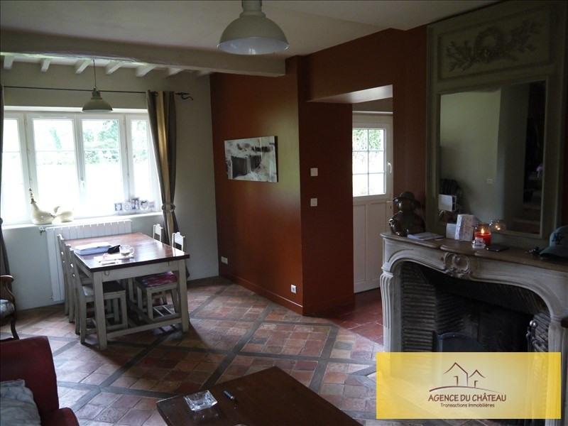 Verkoop  huis Breval 360000€ - Foto 4