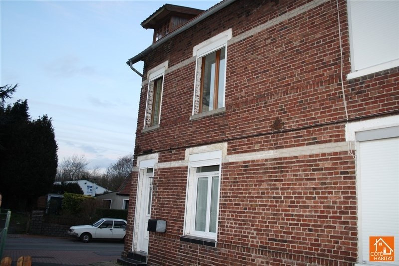 Sale house / villa Douai 106 000€ - Picture 1