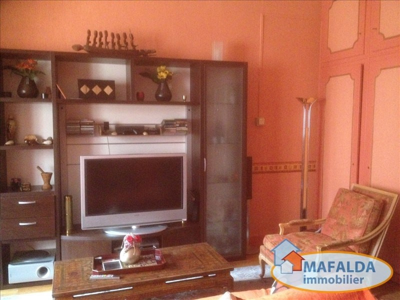 Sale apartment Cluses 207 000€ - Picture 1