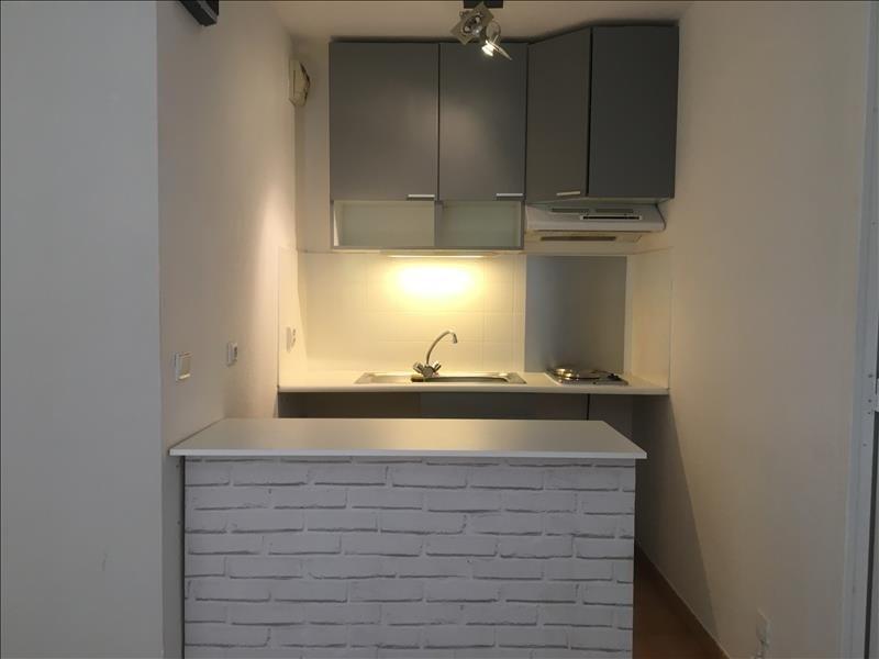 Rental apartment Aix en provence 770€ CC - Picture 4