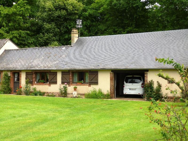 Sale house / villa Verneuil d'avre et d'iton 290000€ - Picture 13