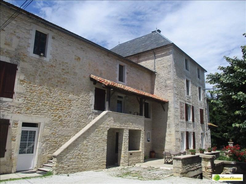 Deluxe sale house / villa Barro 770000€ - Picture 2
