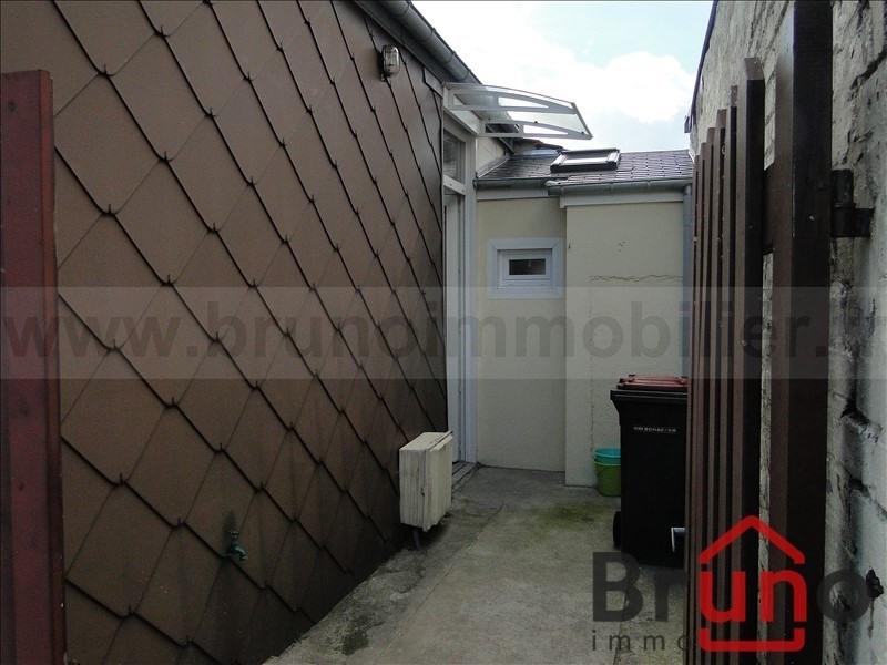Verkoop  huis Le crotoy 133000€ - Foto 8
