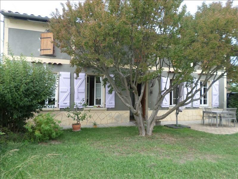 Vente maison / villa Castelnau d estretefonds 358000€ - Photo 8