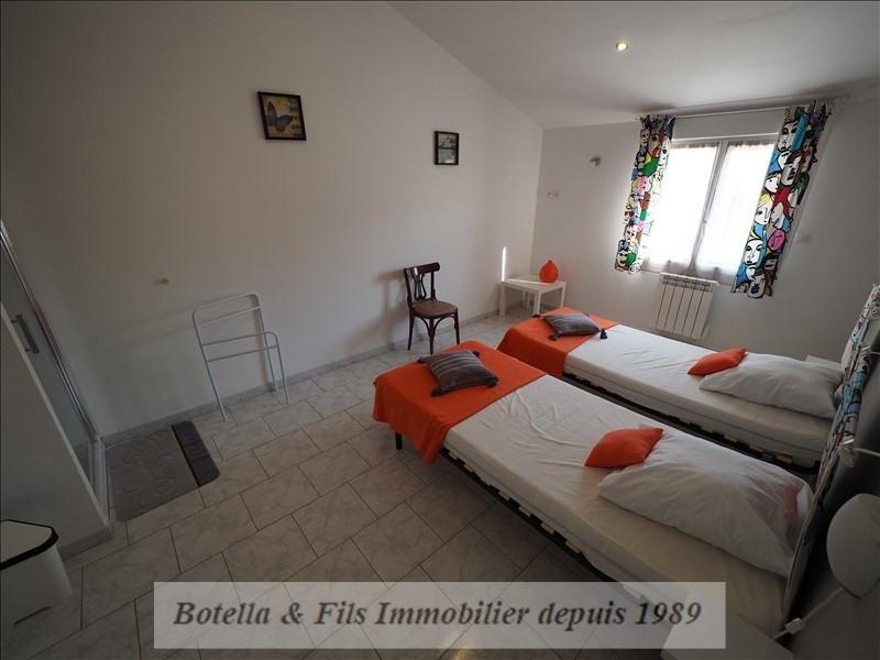 Verkauf von luxusobjekt haus Bagnols sur ceze 577000€ - Fotografie 17