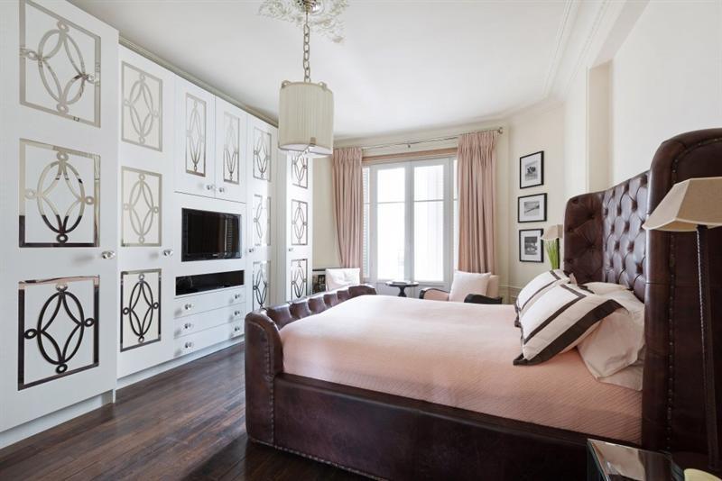 Immobile residenziali di prestigio appartamento Paris 16ème 5000000€ - Fotografia 10