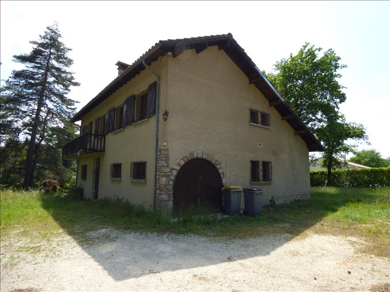 Vente maison / villa Secteur payrin augmontel 180 000€ - Photo 10