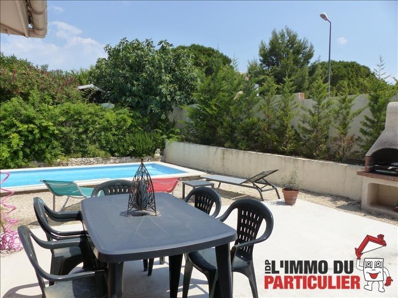 Venta  casa Vitrolles 335000€ - Fotografía 1