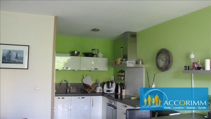 Location appartement Villeurbanne 750€ CC - Photo 3