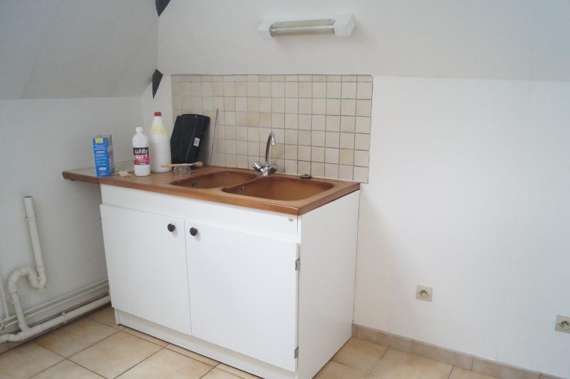 Vente appartement Tonnerre 72000€ - Photo 6
