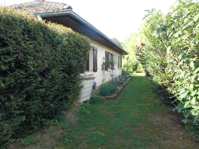 Vente maison / villa Cousance 170000€ - Photo 2