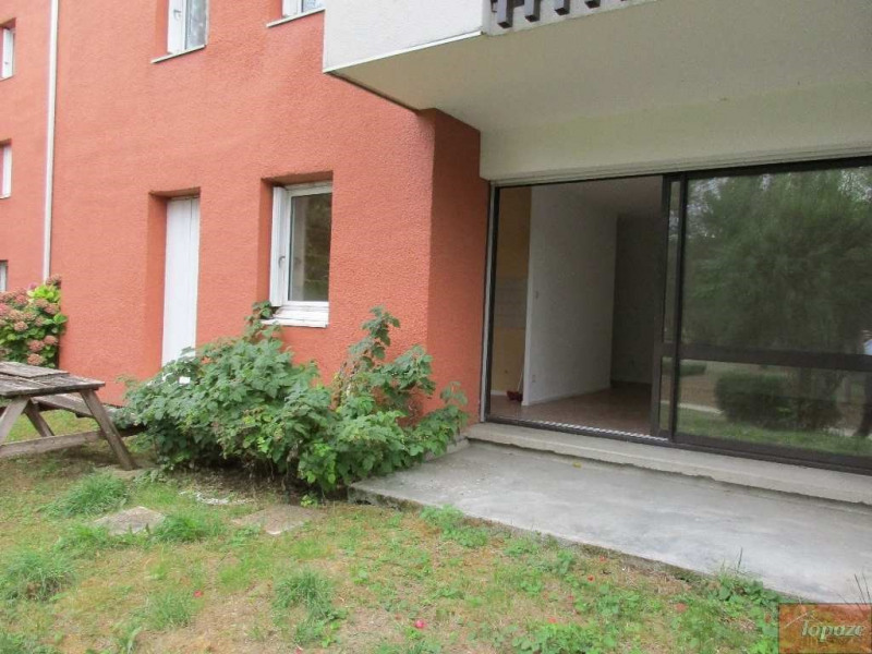 Rental apartment Castanet-tolosan 540€ CC - Picture 1