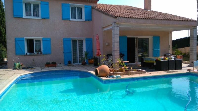 Vente de prestige maison / villa La valette du var 570000€ - Photo 1