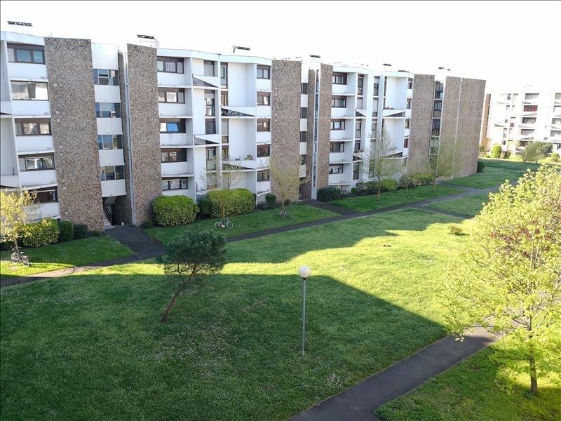 Vente appartement Pessac 222500€ - Photo 6