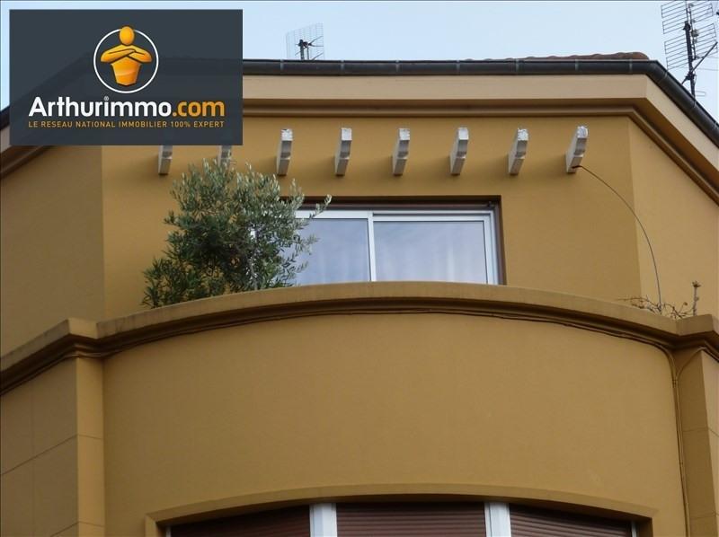 Sale apartment Roanne 149000€ - Picture 4