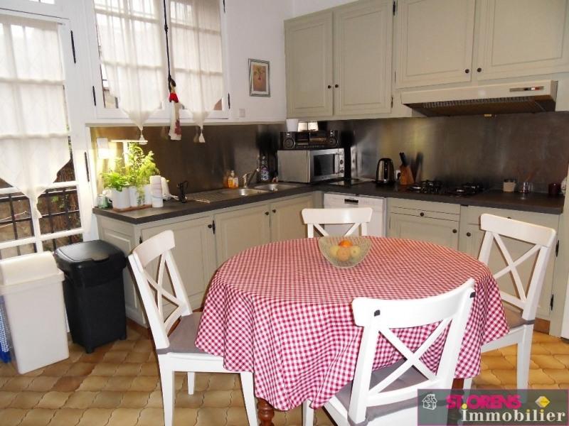Vente de prestige maison / villa Toulouse cote pavee 836000€ - Photo 8