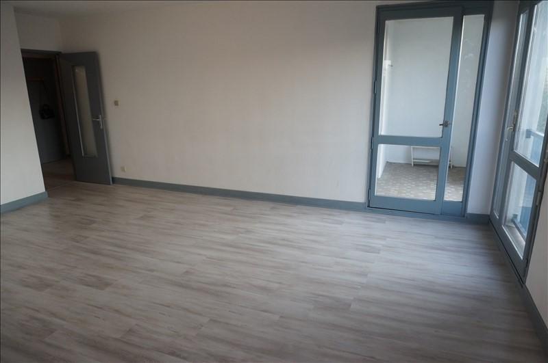 Vente appartement Toulouse 90000€ - Photo 3