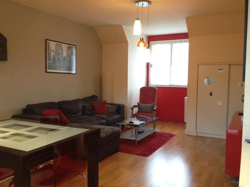 Sale apartment Beauvais 168000€ - Picture 2