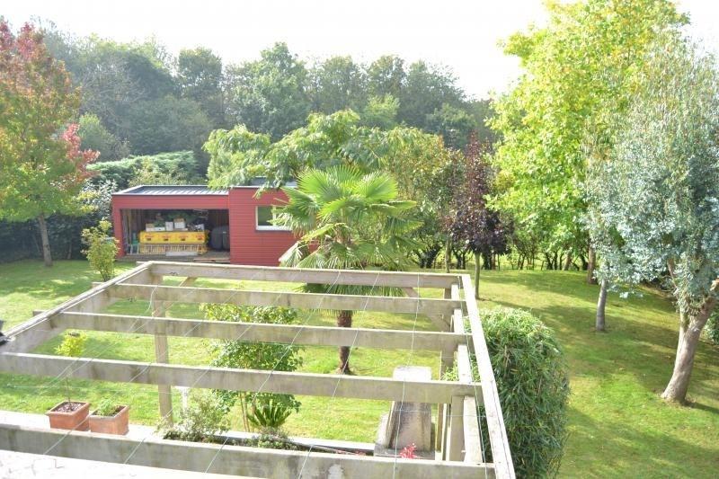 Vente de prestige maison / villa St gregoire 571450€ - Photo 3