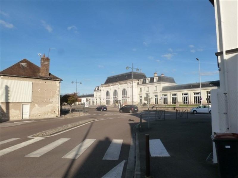 Rental empty room/storage Auxerre 470€ HT/HC - Picture 1