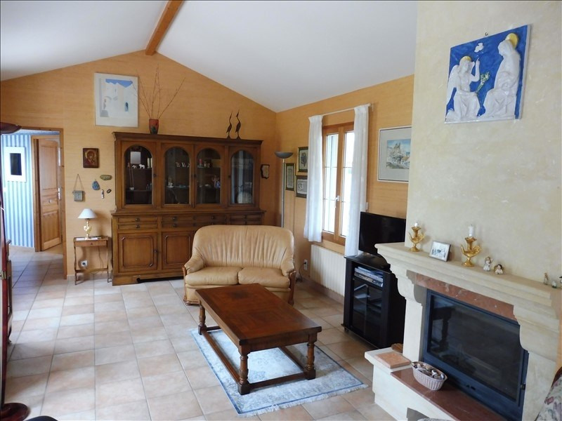 Vente maison / villa Roussay 336 000€ - Photo 3