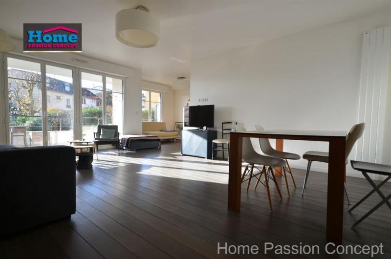 Vente appartement Suresnes 760000€ - Photo 8