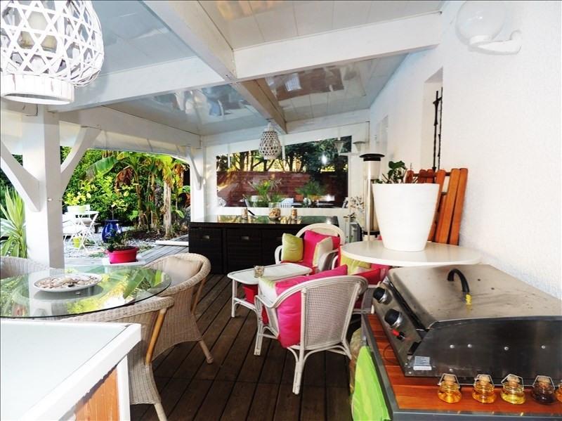 Vente maison / villa Le pian medoc 369500€ - Photo 5