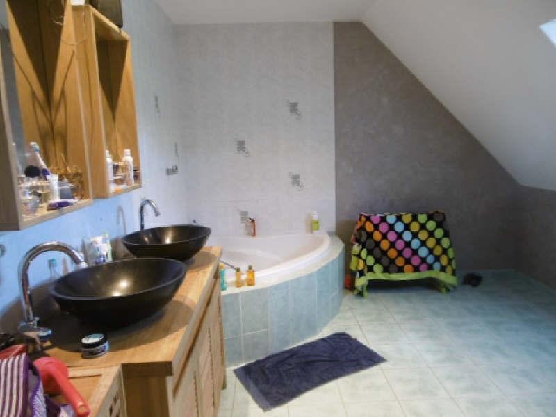 Sale house / villa Locoal mendon 316000€ - Picture 4