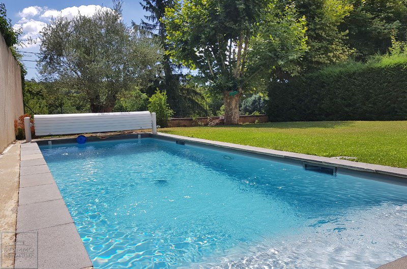 Sale house / villa Collonges au mont d'or 730000€ - Picture 2