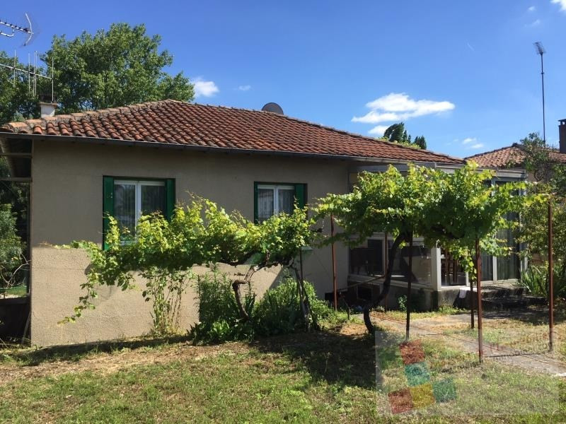 Sale house / villa Cognac 90 950€ - Picture 2