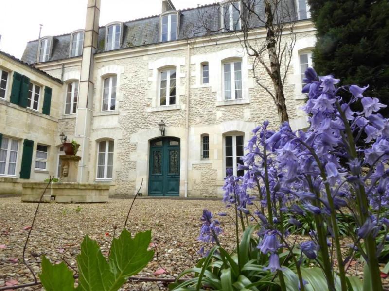 Deluxe sale house / villa Cognac 676000€ - Picture 22