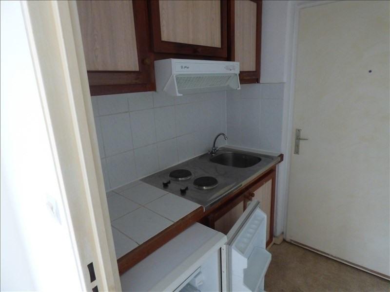 Venta  apartamento St denis 47250€ - Fotografía 4