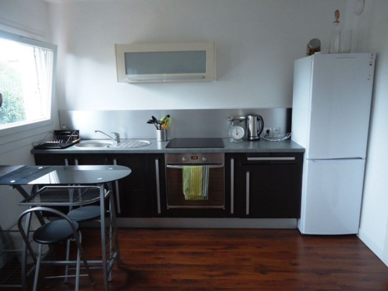 Produit d'investissement appartement Toulouse 129000€ - Photo 1