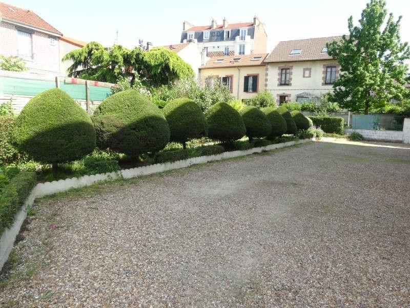 Produit d'investissement appartement Asnieres sur seine 220000€ - Photo 7
